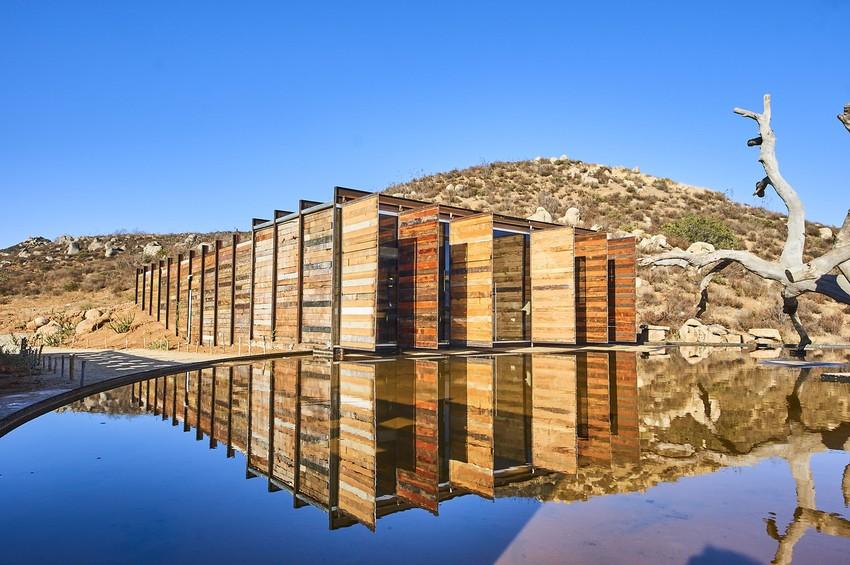 BRUMA Winery / TAC Taller de Arquitectura Contextual