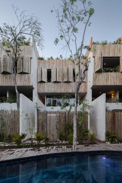 Departamentos Artia / AS Arquitectura + CO-LAB Design Office