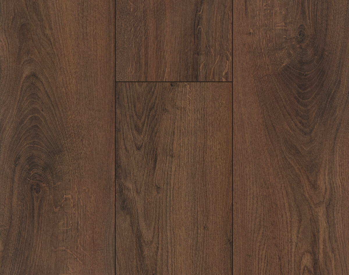 Vogue - Laminat Parke 447 Chocolate Oak