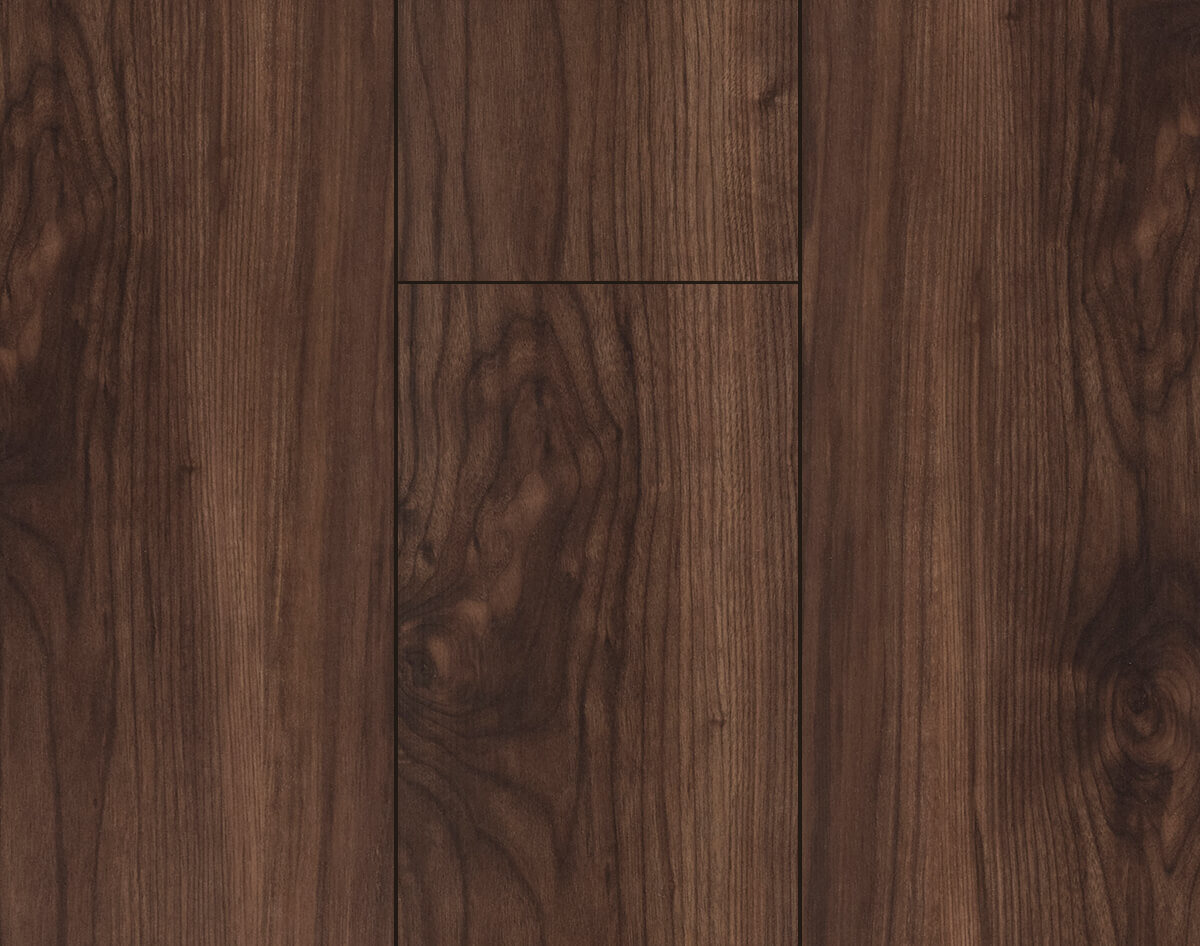 Vogue - Laminat Parke 520 Chocolate Walnut